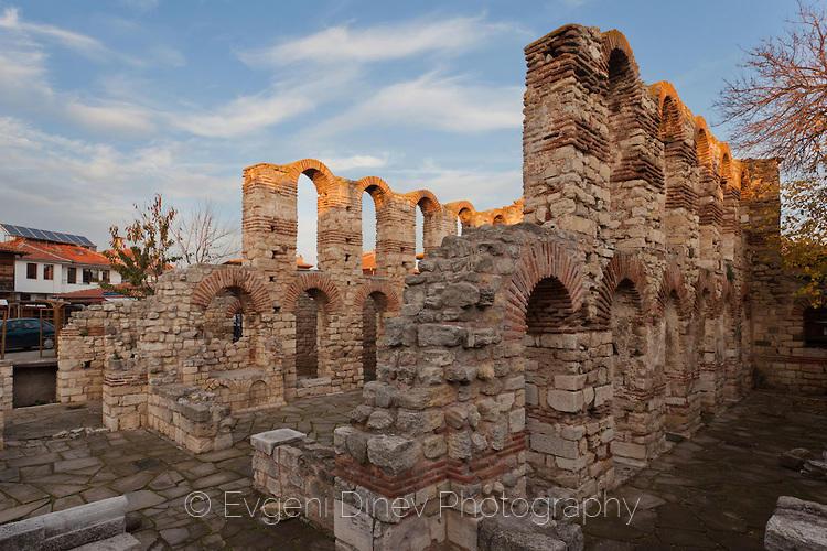Базилика Света София