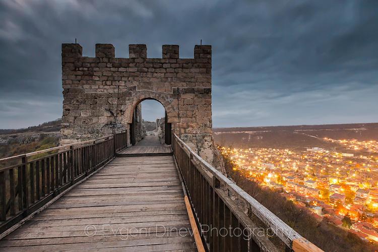 Северната порта на Овеч