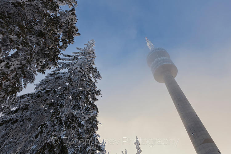 Кула Снежанка