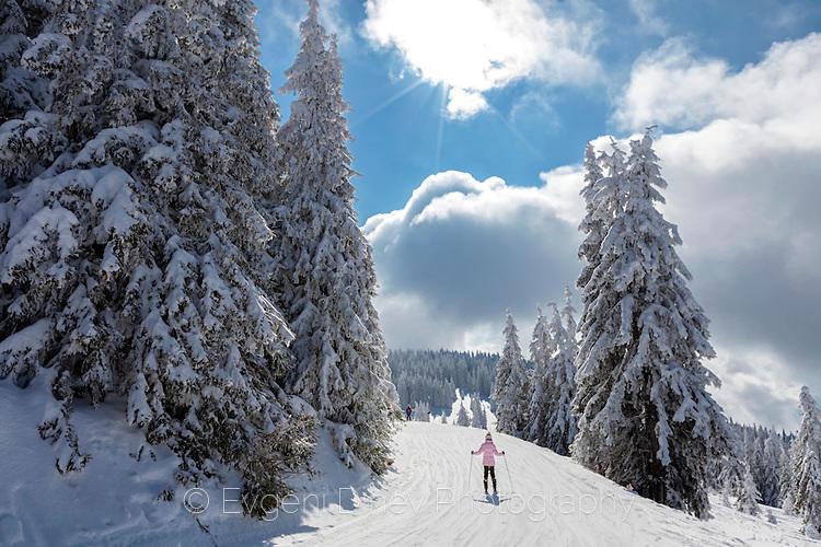 Време е за ски