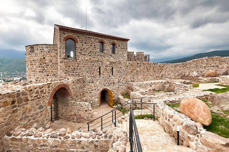 Крепост Перистера в Пещера