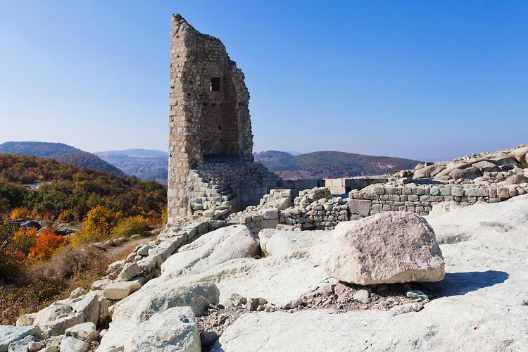 Кулата на Перперикон