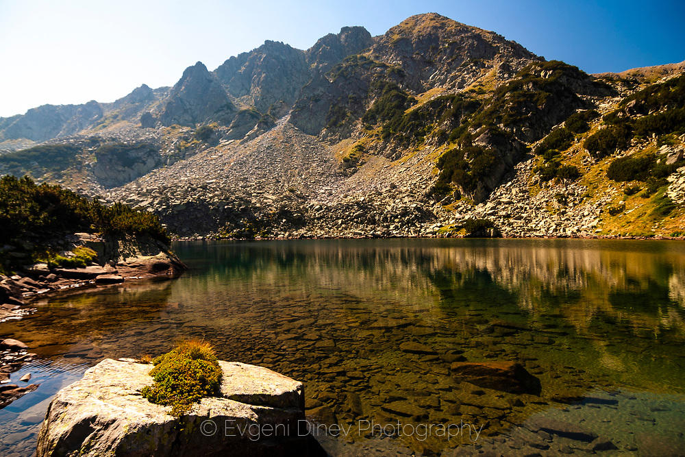 Гергийско езеро