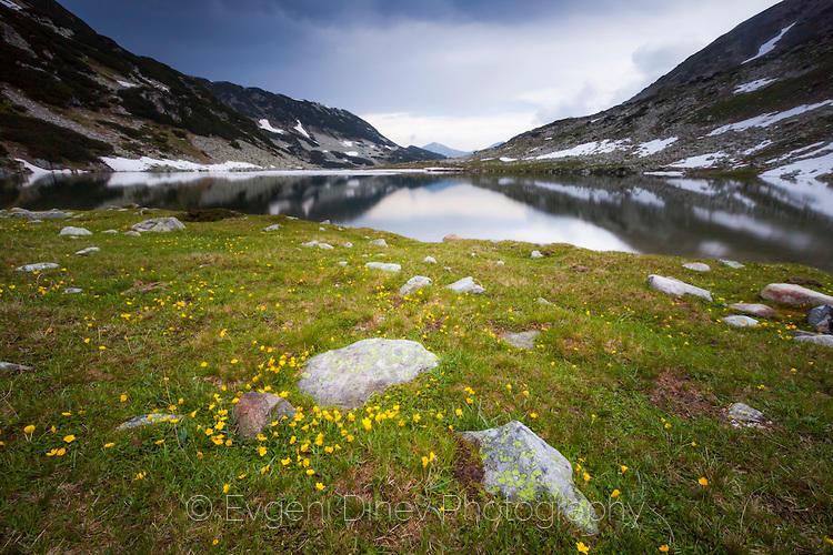 Голямо Влахино езеро
