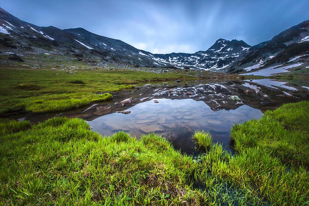 Малките Влахини езера