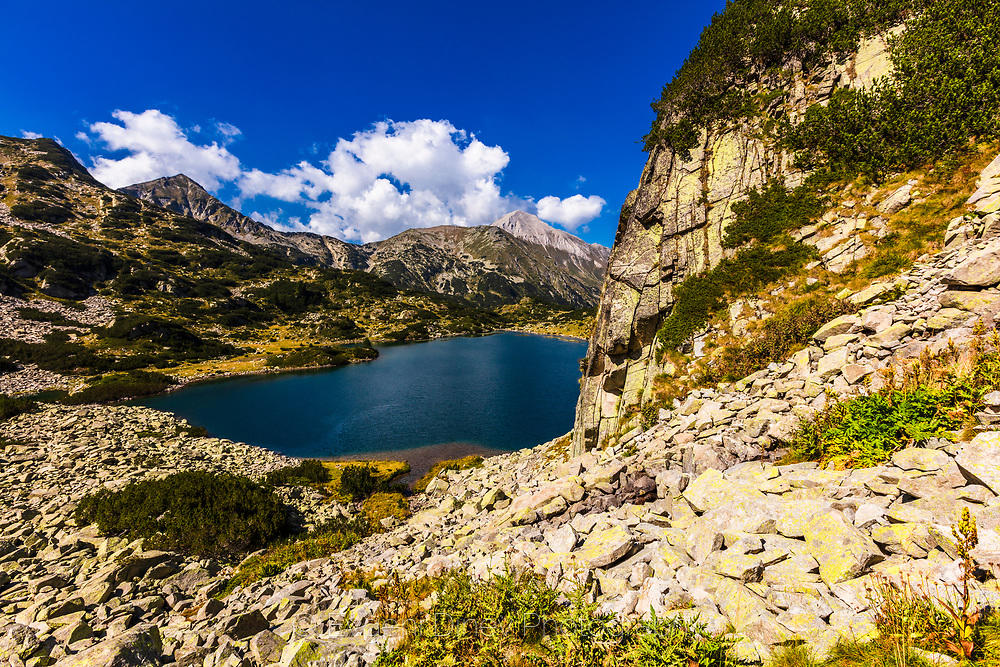 Бъндеришко езеро