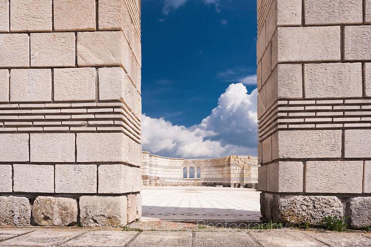 Базиликата в Плиска
