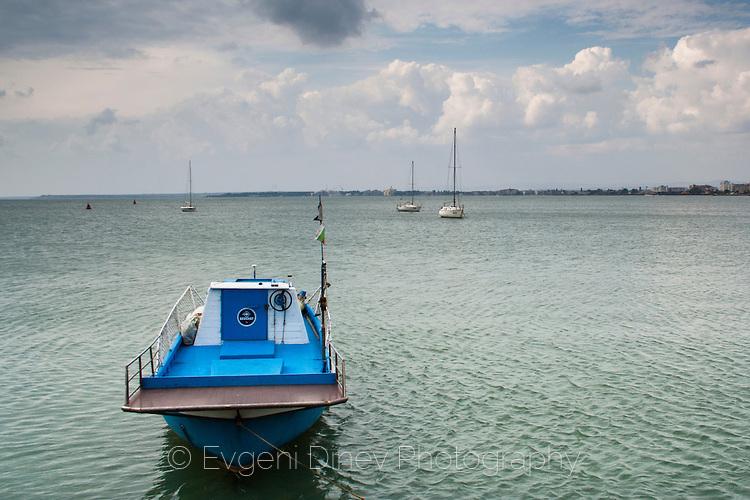 Порт Поморие