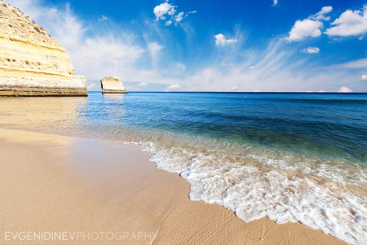 Плаж в Алгарв