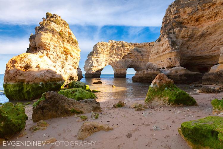 Скални арки