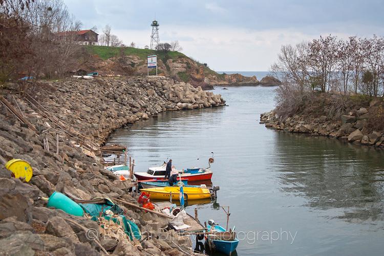 Порт Резово