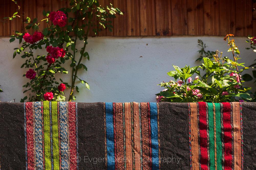Родопски килим