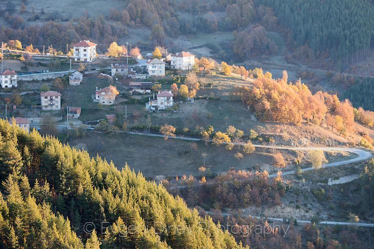 Село Градът