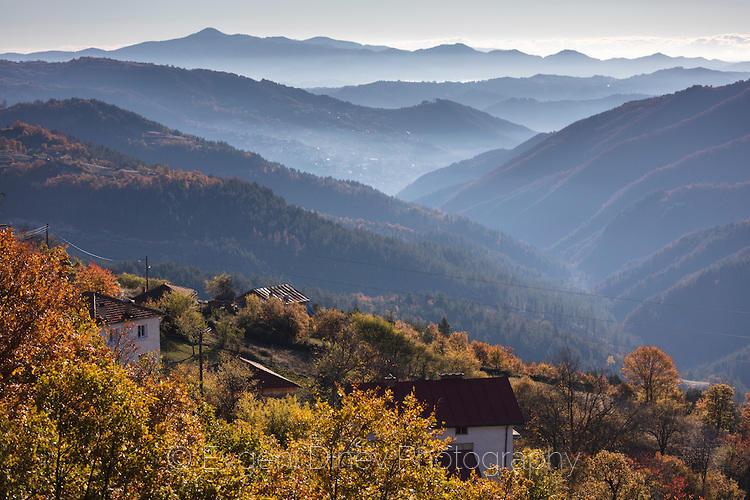 Село Катраница