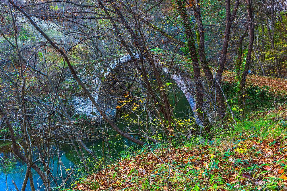 Древен римски мост над Юговска река