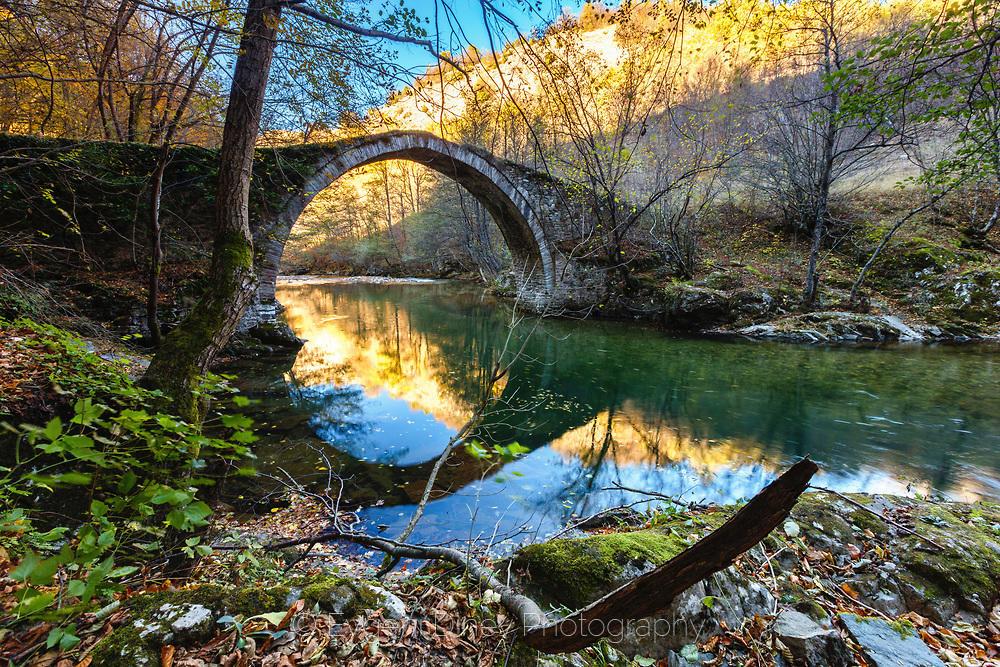 Древен римски мост