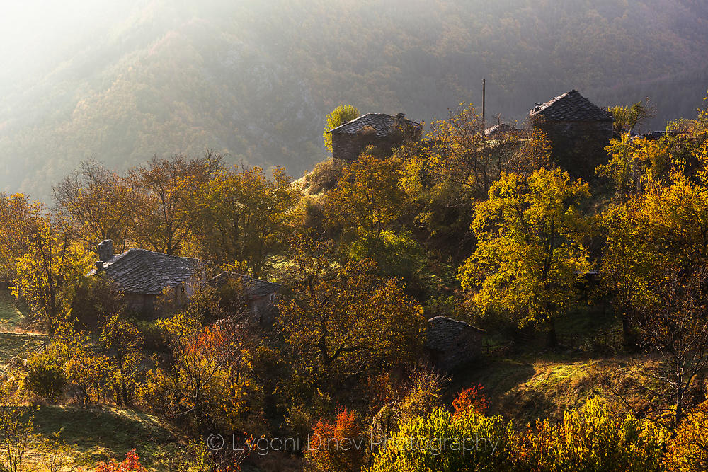 Село Сполука