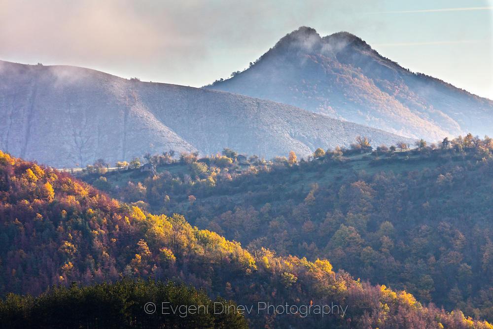 Родопски връх
