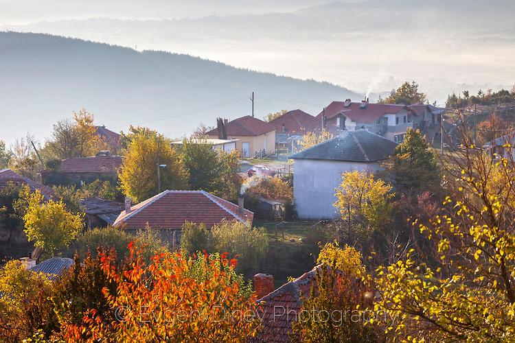 Есенно село