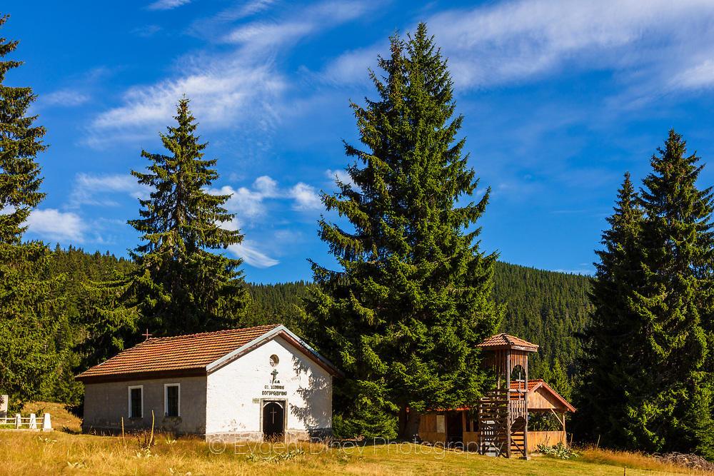 Църква на Хайдушки поляни