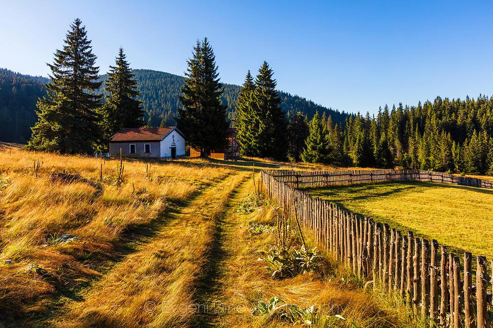 Храм край Хайдушки поляни