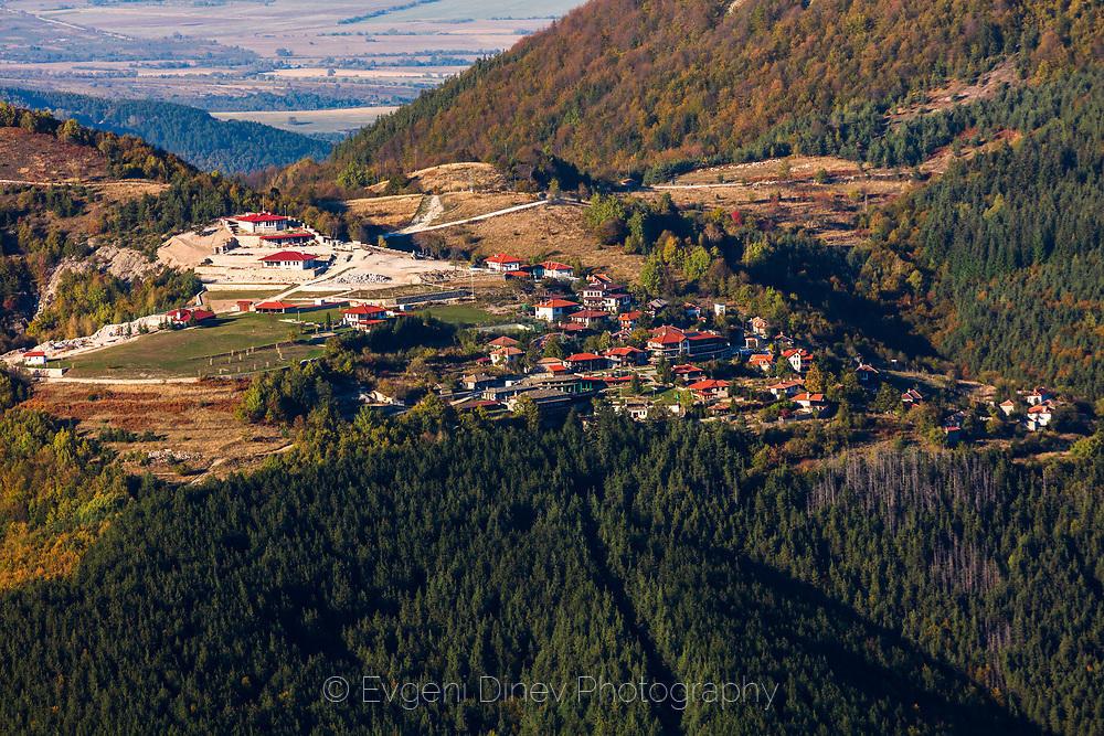 Село Мостово