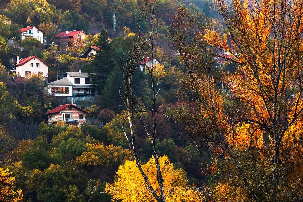 Село Храбрино