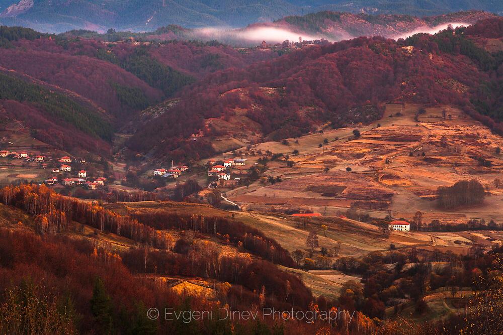 Село Горна Арда