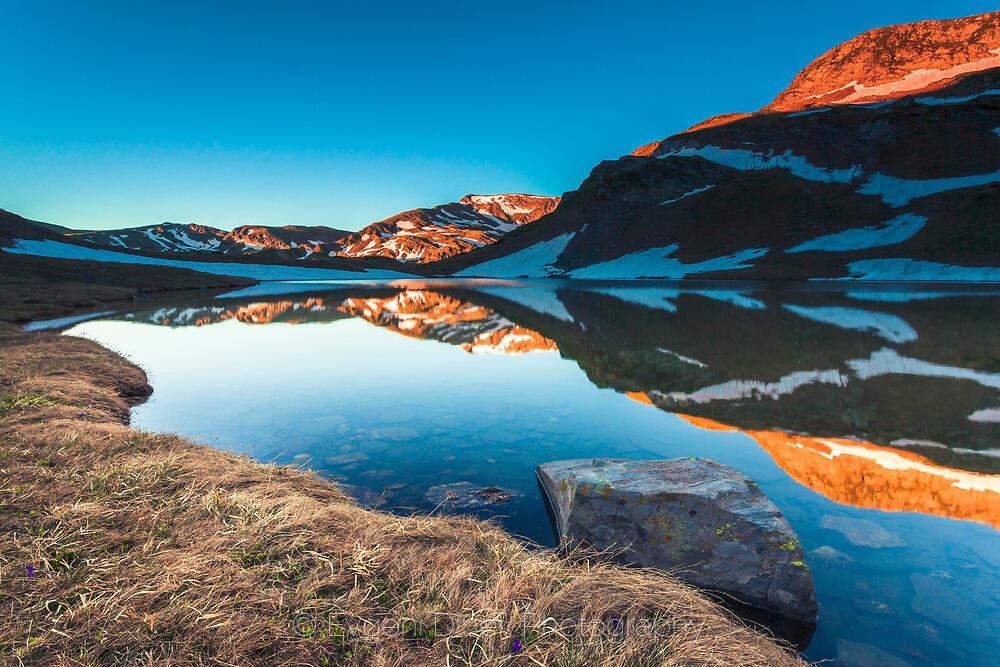 Урдино езеро