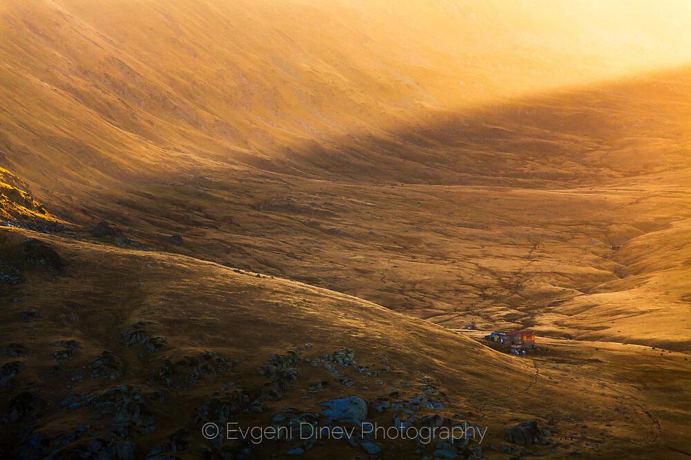 Великата Рилска пустиня