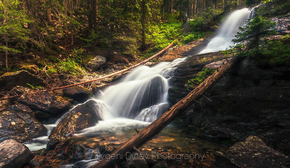 Водопад на река Скакавица
