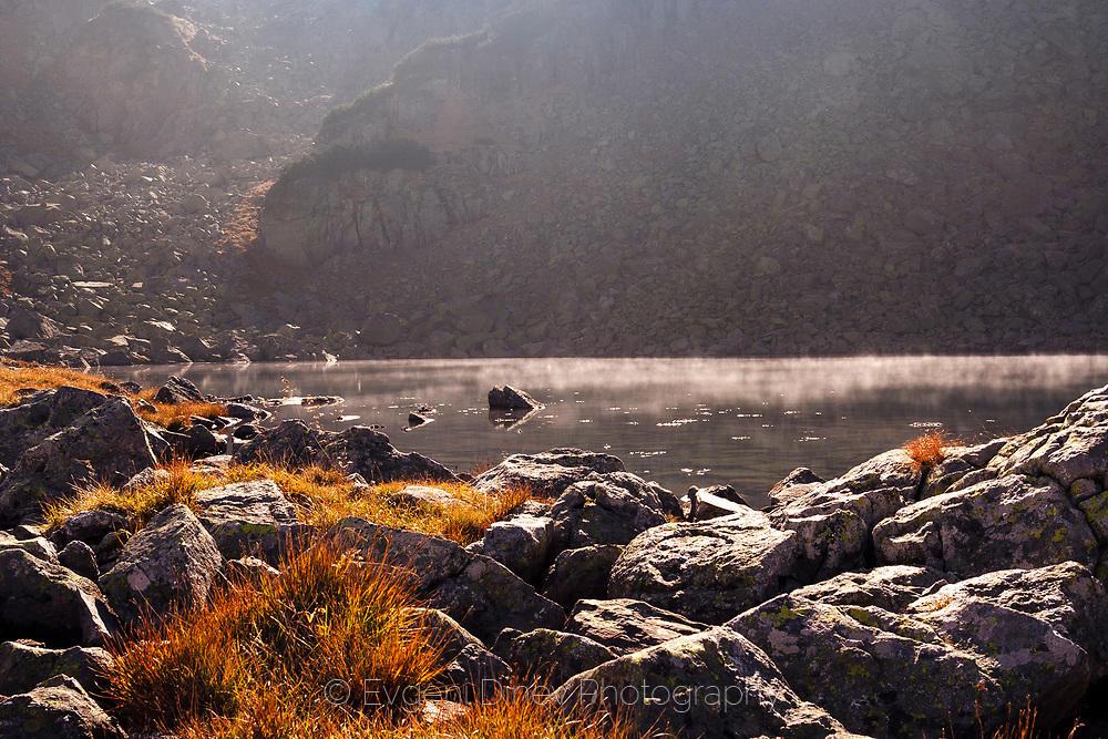 Маломальовишки езера