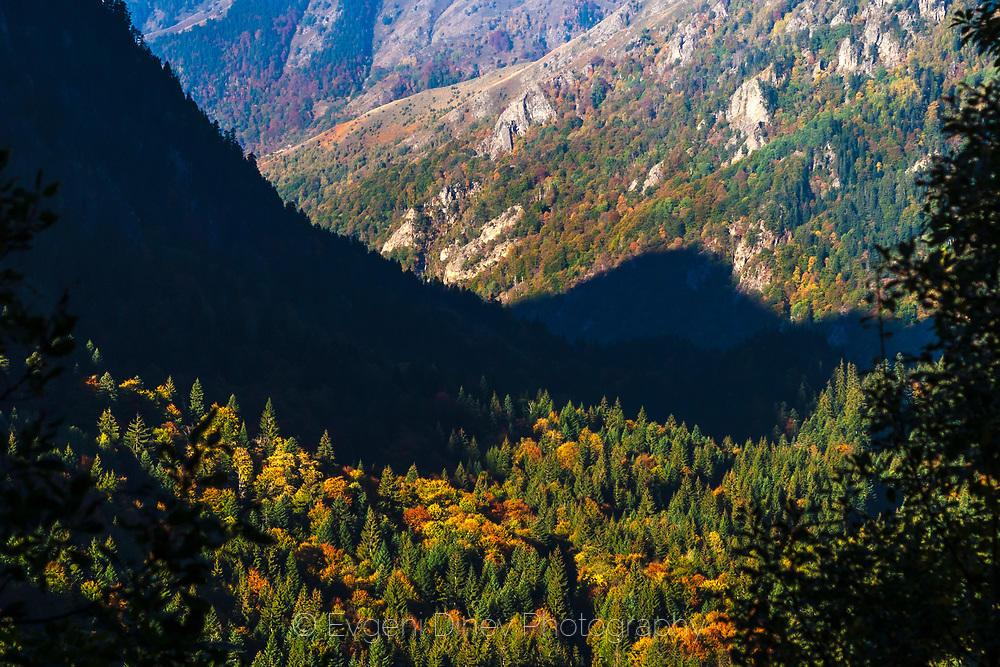 Рилска есен