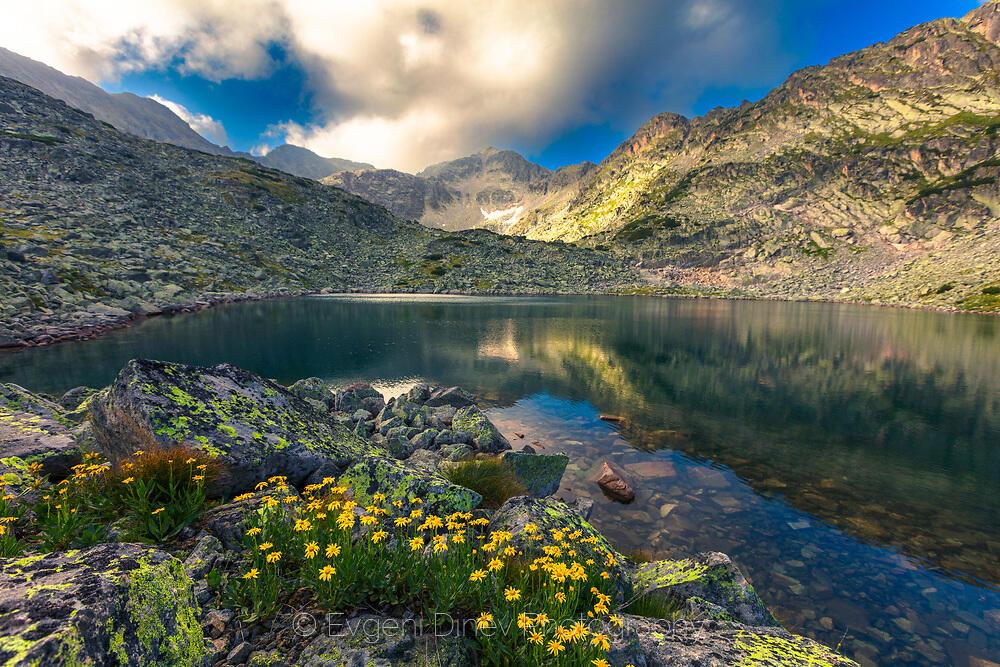 Мусаленско езера