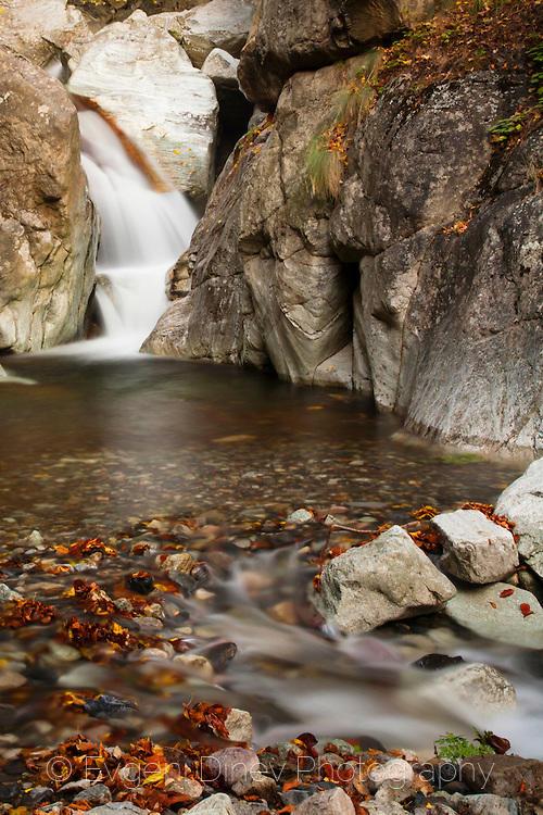 Водопад на Стара река
