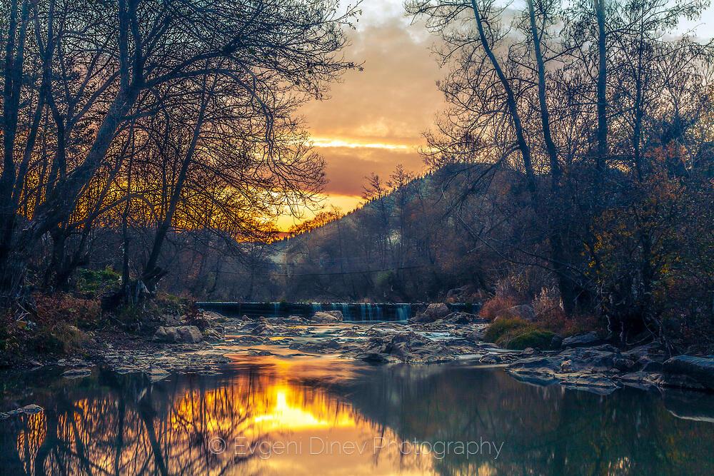 Слънце угасва в Арда