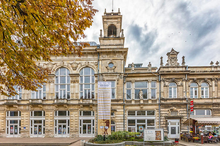 Доходно здание в Русе