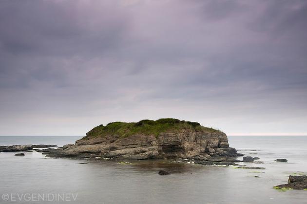 Микро остров