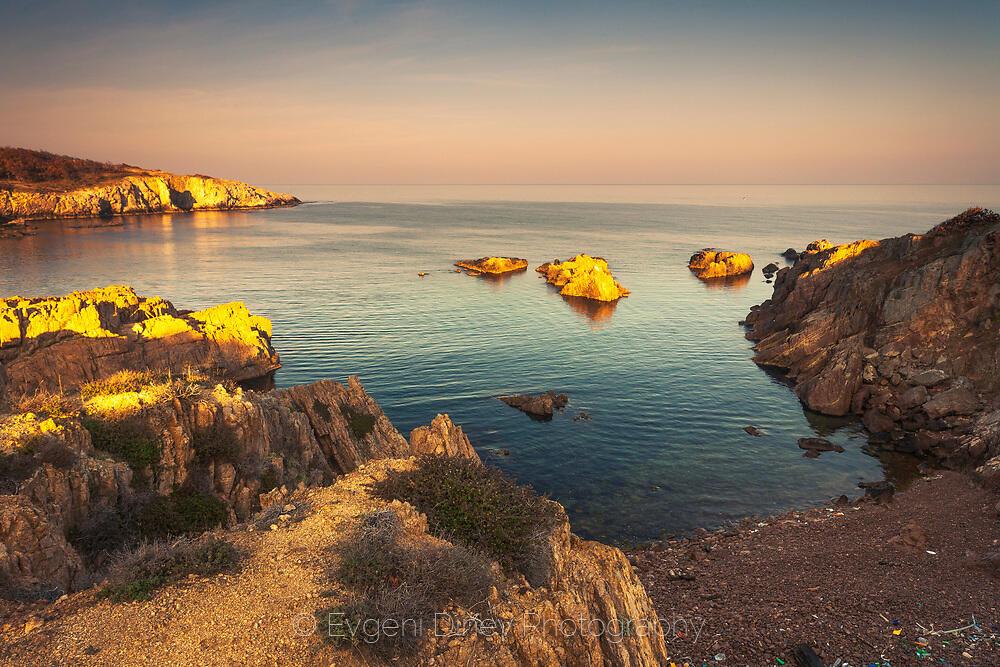 Залив Флуру