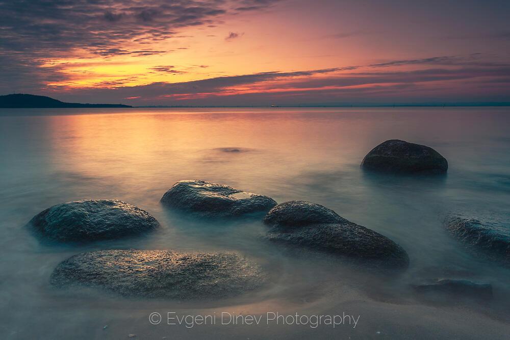 Морски скали