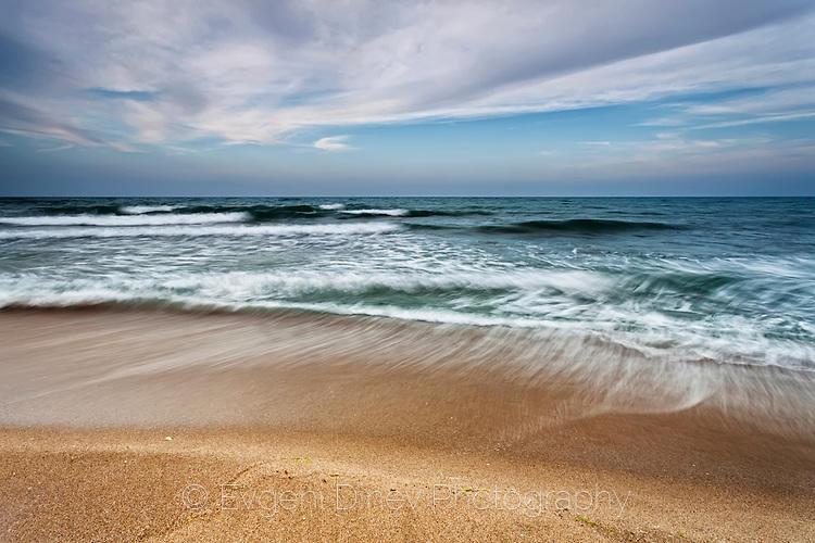 Морски пейзаж край Обзор