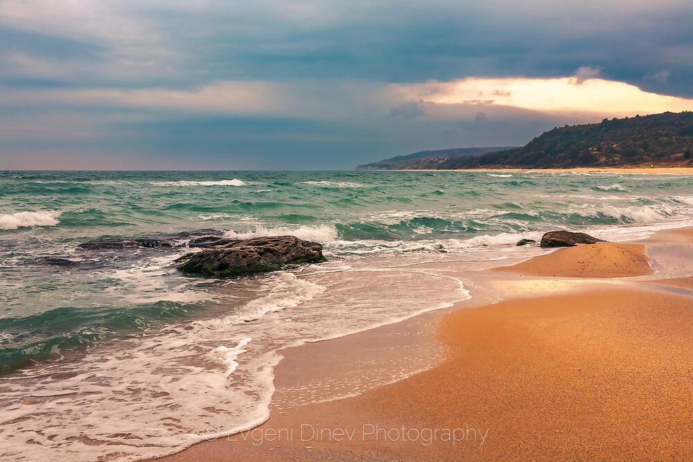 Плажа на Карадере