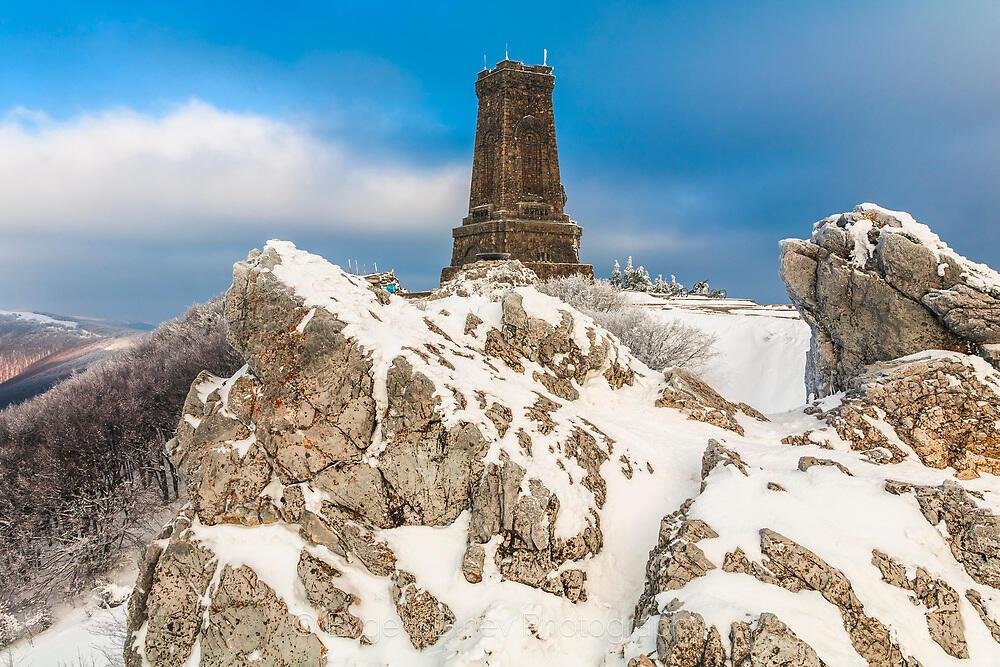 Снежна Шипка