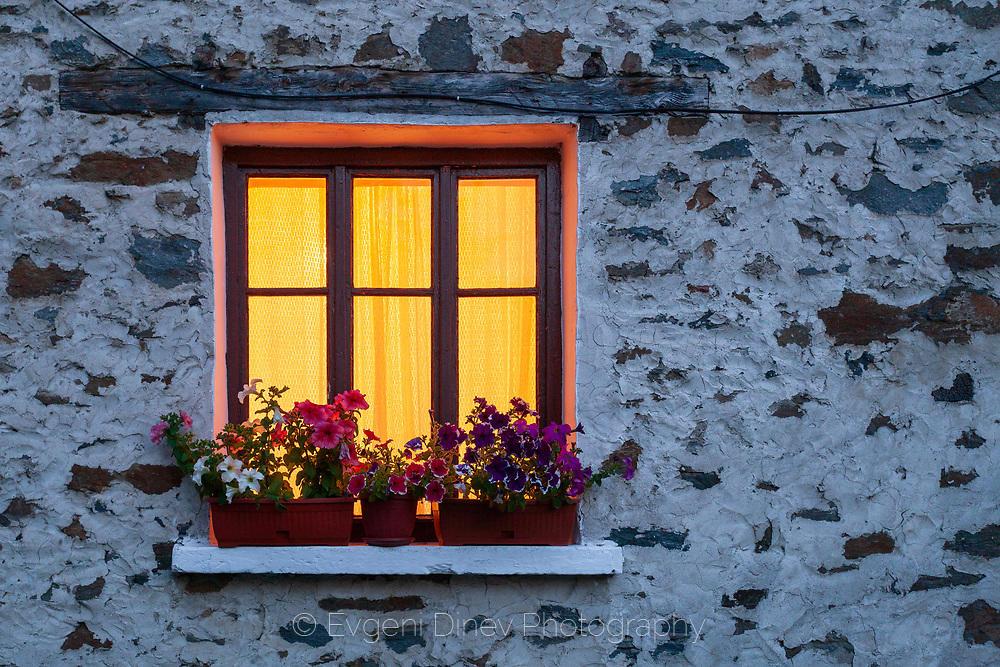 Прозорче светлина