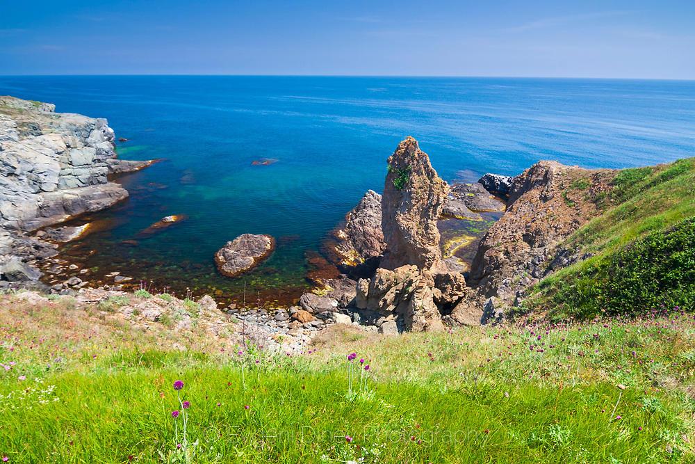 Крайбрежието на Странджа