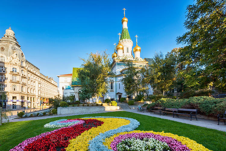 Храм Свети Николай