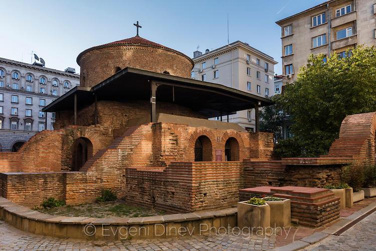Ротонда Свети Георги