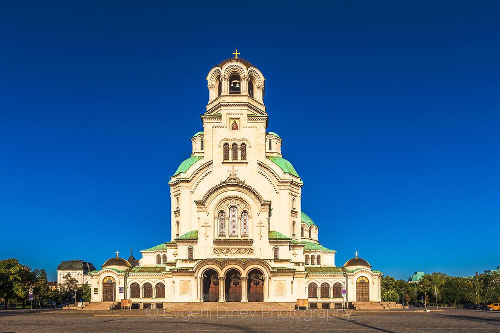 Катедрала Александър Невски