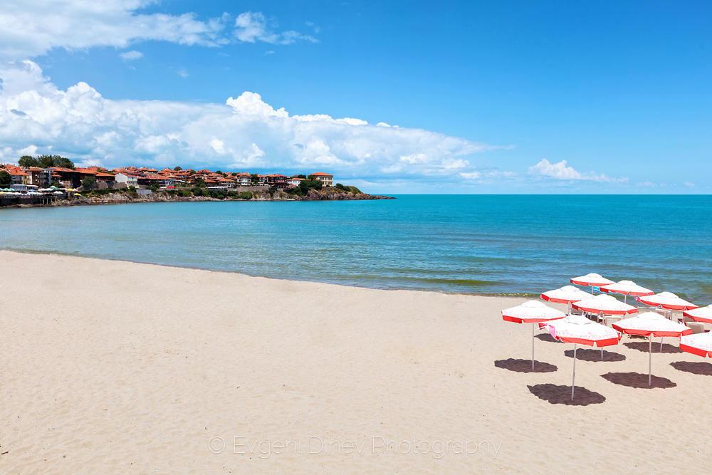 Созополски плаж