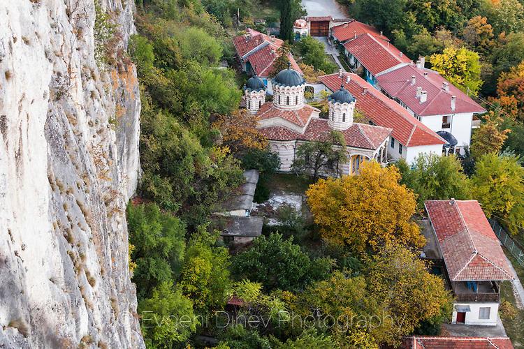 Над манастир Света Троица